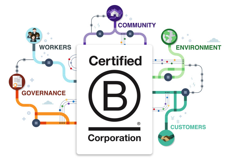 Importance and benefits of becoming a B Corp